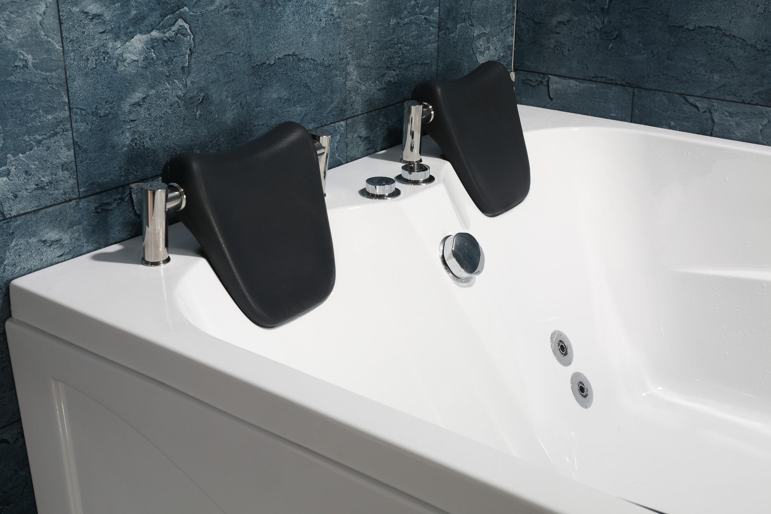 Sorrento Whirlpool Bath - Miami Spas
